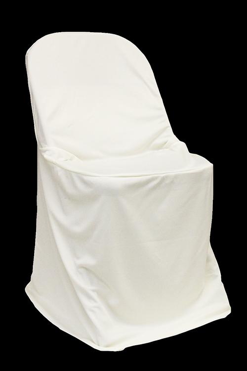 white traditional folding